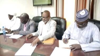 Tchad :       Appropriation de la loi agro-sylvo-pastorale dans  la zone méridionale