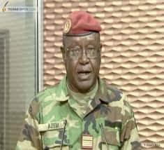 تشاد: ترقية المتحدث بإسم الجيش إلى رتبة عميد