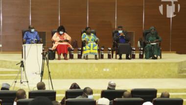 تشاد: اللجنة المنظمة للمنتدى الوطني الشامل بنسخته الثانية تحدد عدد المشاركين النهائي