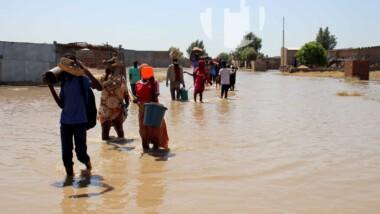 """تشاد: ماسرا يدعو لإعلان حالة طوارئ بقوله – """"هناك أُسَرٌ في المياه بسبب فشل سدود شاري"""""""