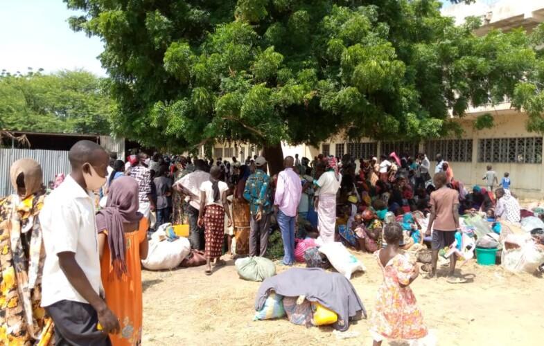 Tchad : Les élèves du lycée de Walia passeront encore quelques jours à la maison