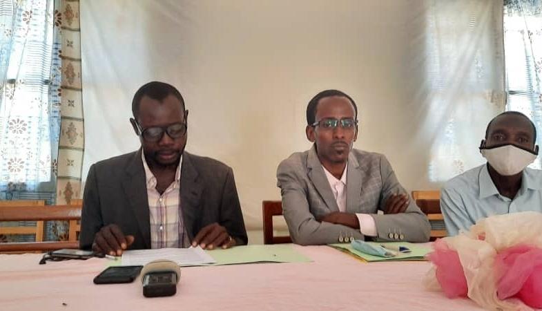 Tchad : «Nous nous dirigeons inéluctablement vers une mascarade électorale»,  CONAJEPDT