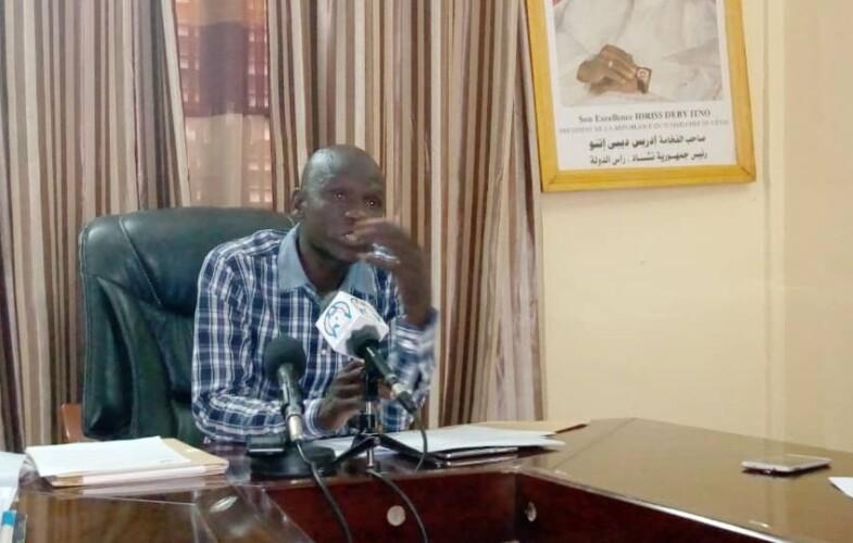 Tchad : La commission de litige de la Linafoot justifie la suspension de Bakhit Djibrine