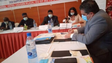 Tchad : La CNDH renforce les capacités de ses agents en  monitoring  des droits de l'Homme
