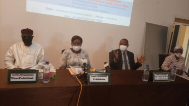 2e Forum national inclusif : une boîte électronique sera créée pour les suggestions