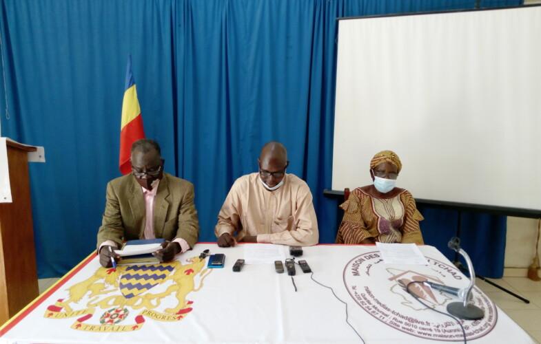 Tchad : L'association Tapi-Kep condamne la traite des personnes et les enlèvements contre rançon