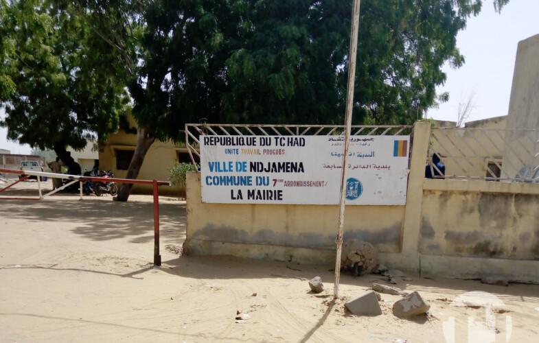 Destitution de la maire de la commune du 7è arrondissement, Elsepa Akodmo, et de son 2è adjoint