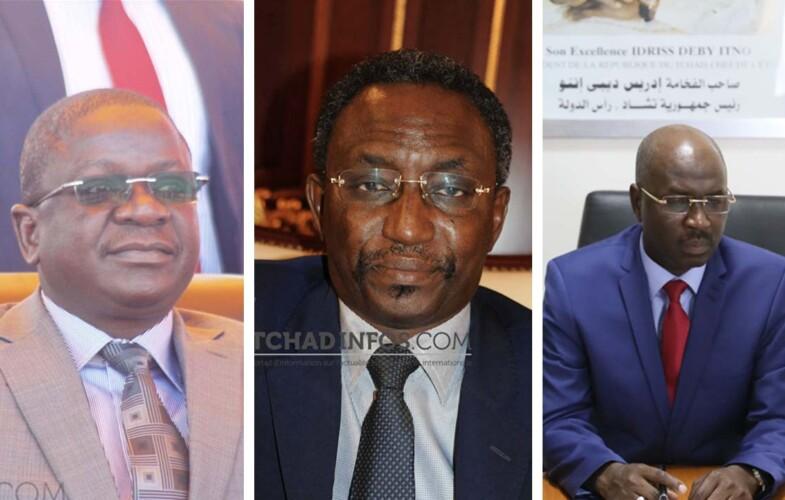 Nominations : plusieurs personnalités politiques et hauts cadres nommés PCA