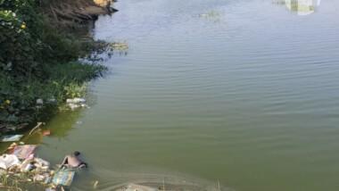 تشاد: الحصول على جثة طفل في أحد برك المياه الراكدة بالعاصمة