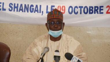 Tchad : des acteurs de la société civile se préparent à appuyer le processus électoral