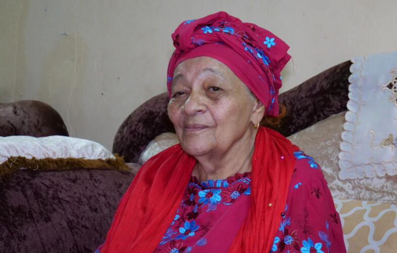 Tchad : Djangbey Assanié Suzanne, la première inspectrice à l'éducation
