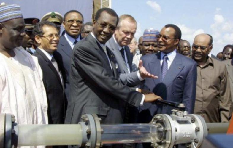Éphéméride : Il y a 17 ans, le Tchad entrait dans le cercle des États producteurs de pétrole