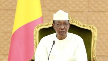 """2e Forum national inclusif : """"Je vous invite à une participation décomplexée puisque cette participation permettra de tracer l'avenir du Tchad"""" Idriss Deby Itno"""