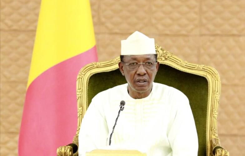 Tchad : « toute réforme institutionnelle qui va dans le sens de l'intérêt supérieur de la nation a une dimension sacrée », Président Déby