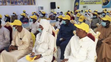 Tchad : les jeunes du Mps se forment pour faire face à la Covid-19 pendant les élections