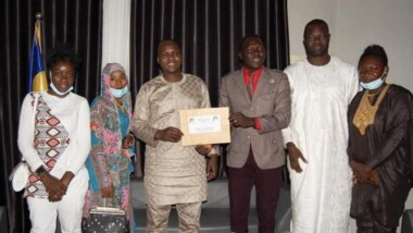 Tchad : Des bourses pour apprendre l'anglais offertes aux joueurs de l'équipe nationale de football