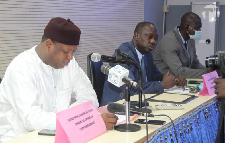 Tchad : le ministère de l'Environnement et de la pêche et le Fonds spécial en faveur de l'environnement modifient deux manuels