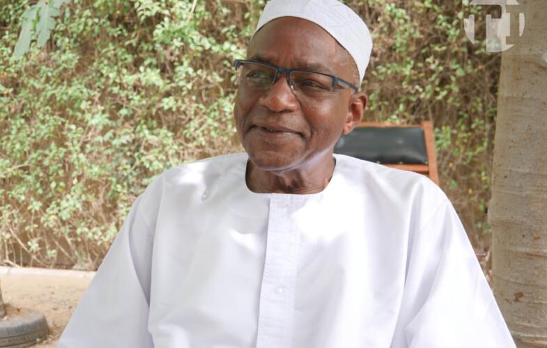 """Encerclement des sièges des partis : """"Cela est attentatoire à la constitution"""", Saleh Kebzabo"""