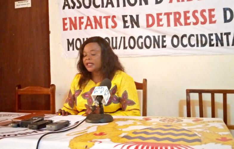 Moundou : la situation des enfants de la rue est préoccupante alerte Tarayam Alladoum
