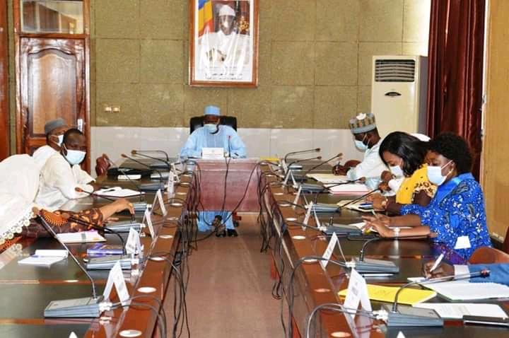 Tchad : 6000 diplômés seront intégrés avant fin octobre