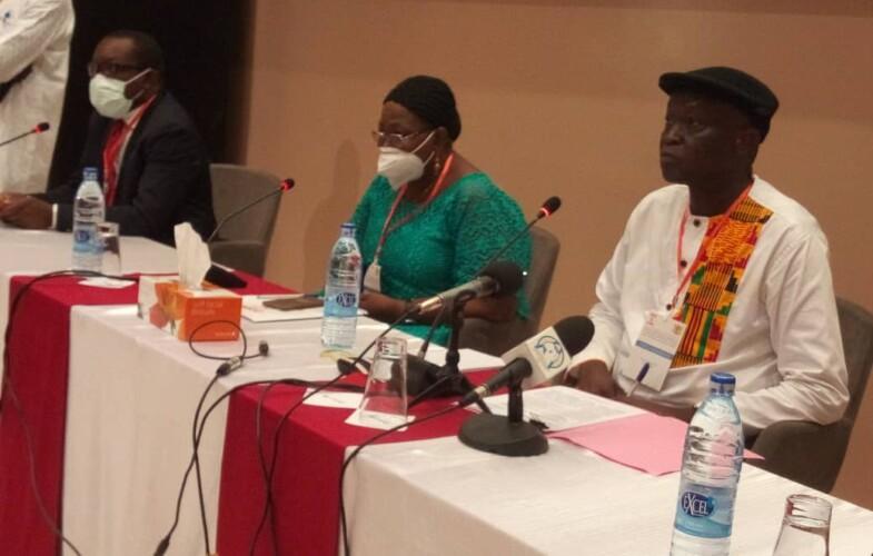 L'Ordre des médecins médite sur la profession médicale au Tchad