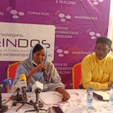 TIC : Reindos Technologies lance son Espace Tech