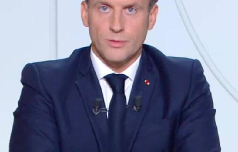 Covid-19: reconfinement national en France dès vendredi