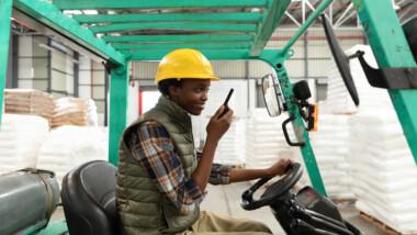 Podcast : ils nous dévoilent les formations qui garantissent l'emploi au Tchad