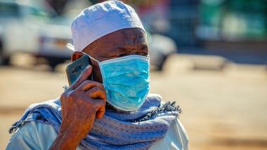 Le nombre de cas de COVID-19 en Afrique dépasse 1,57 million dont 38.396 décès