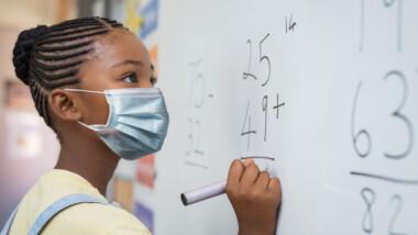Afrique : La pandémie a entrainé la perte de quatre mois d'étude pour les étudiants des pays pauvres