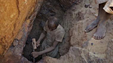 """Mines: le Tchad suspend """"l'orpaillage illégal"""""""