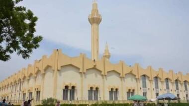 Tchad: les fidèles musulmans célèbrent le mawlid