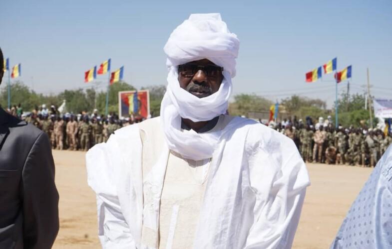 Le Tchad nomme un ambassadeur en France
