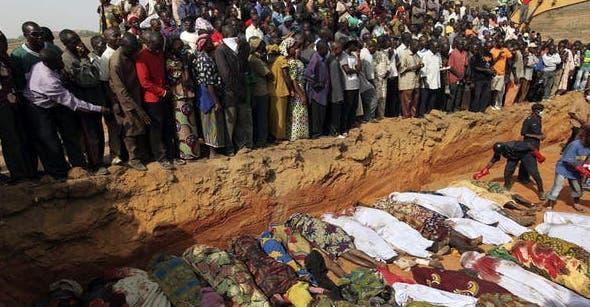Nigéria : au moins 43 cultivateurs égorgés près de Maiduguri