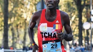SPORT : Valentin Betoudji occupe la troisième place aux 20 km de Paris