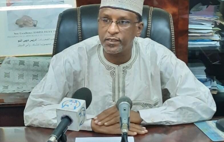 """Tchad : le ministre de l'éducation appelle les """"enseignants à reprendre les cours afin d'éviter de retard qui risquerait d'impacter négativement l'année scolaire en cours"""""""