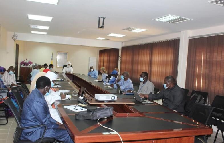 Tchad : Le résultat de la campagne de vaccination contre la poliomyélite estimé à 78%