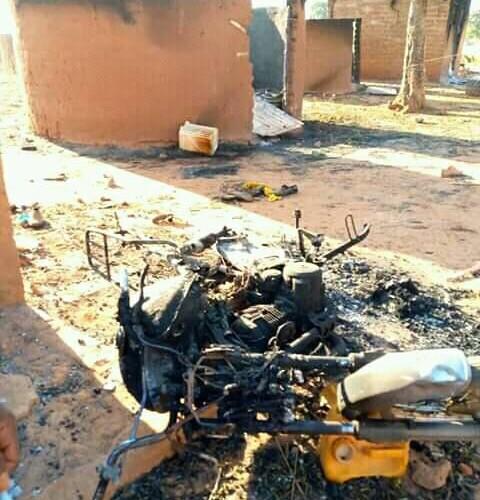 Tchad: 13 nouveaux postes de sécurité installés dans la Kabbia, après les affrontements