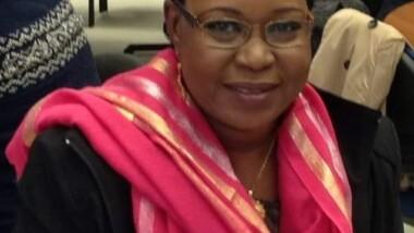 Tchad:  Zara Ratou, élue membre du Comité d'experts des droits de l'enfant des Nations-Unies