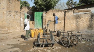 Tchad : Abéché manque toujours d'eau potable