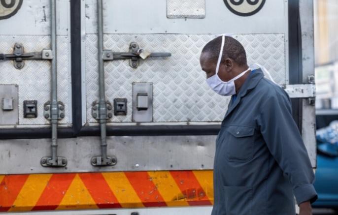المعركة ضد وباء كوفيد-19 لم تنته بعد ، بحسب بيان صدر اليوم من الإتحاد الأفريقي