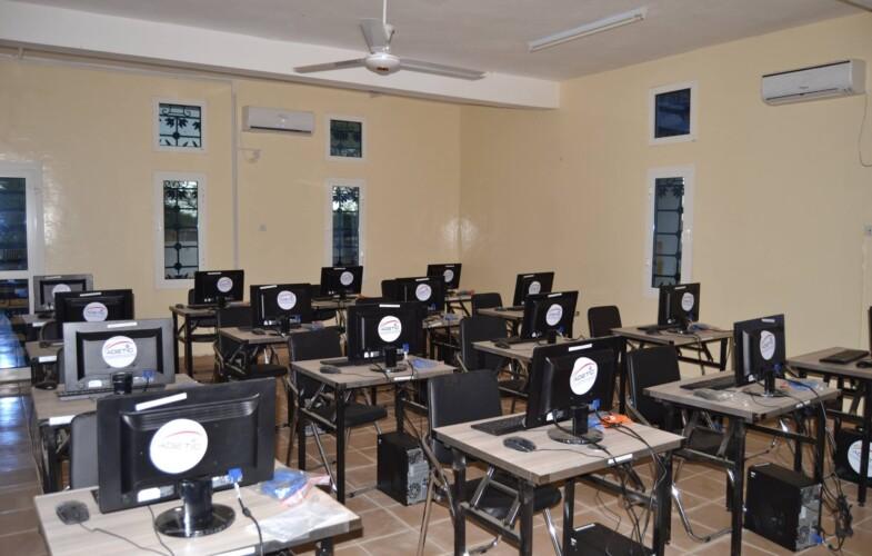 Tchad / Massenya : Un terrain d'un hectare octroyé à l'Adetic pour la construction d'un centre multimédia