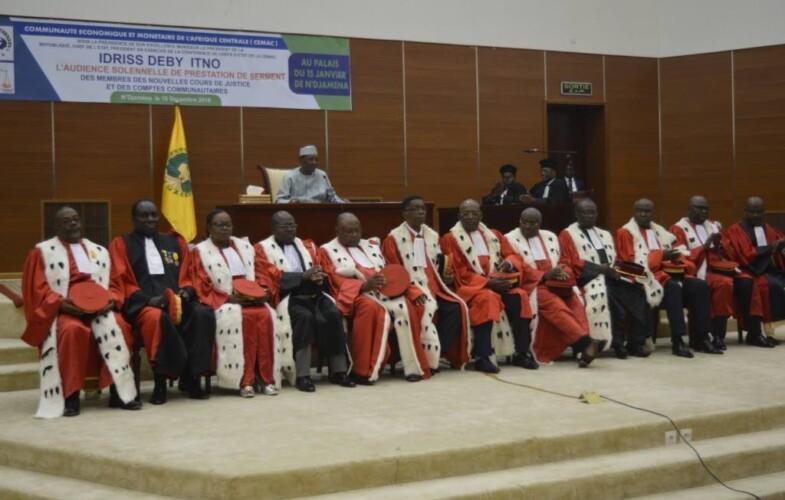 Tchad : La Cour des comptes sera réhabilitée