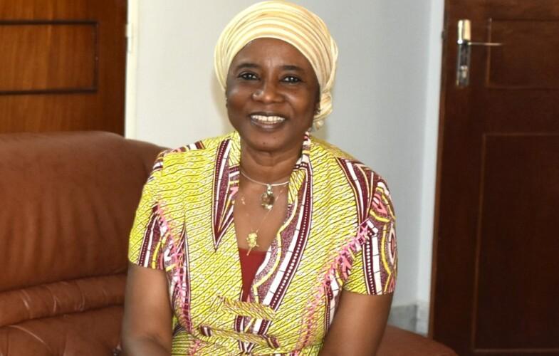 Tchad : Dr Edwige Adekambi Domingo, élevée à la dignité d'officier de l'Ordre national du Tchad