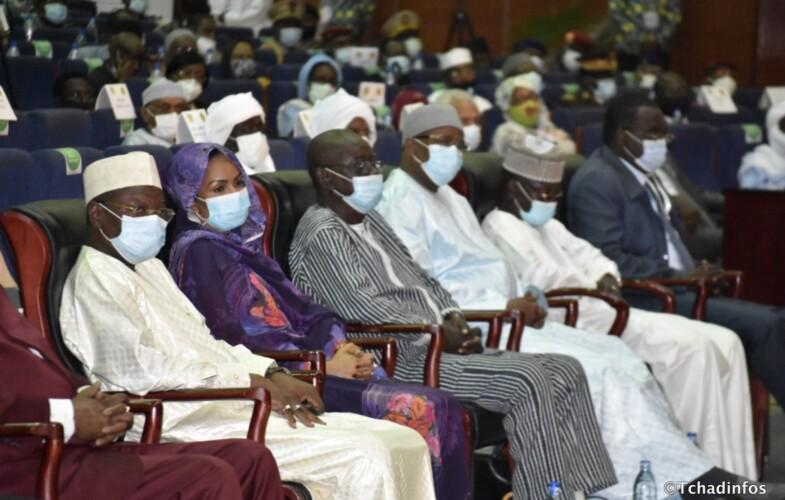 Tchad : que va-t-il se passer après le Forum national inclusif ?