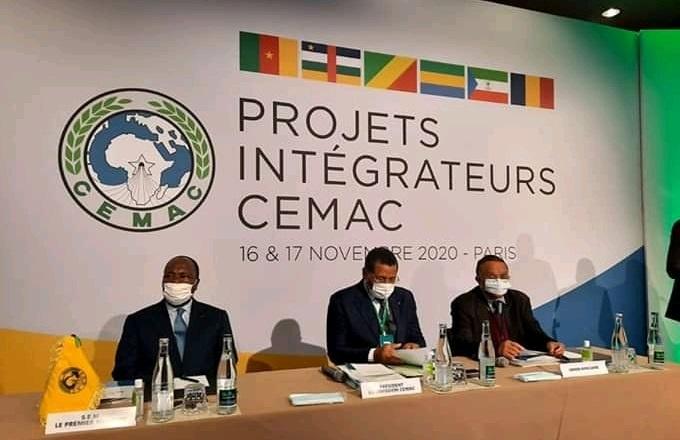 Cemac : Plus de 3 milliards d'euros nécessaires pour le financement de 84 projets