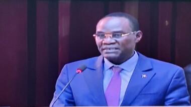 Tchad : le ministre de la justice sollicite la mise en mouvement de l'action publique contre le député Kebzabo