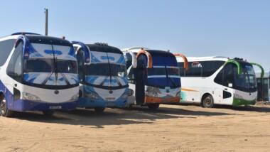 Tchad : le CNOU loue 15 bus afin de faire respecter les mesures barrières