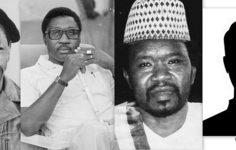 Tchad : Après trois essais est-ce le retour de la vice-présidence ?
