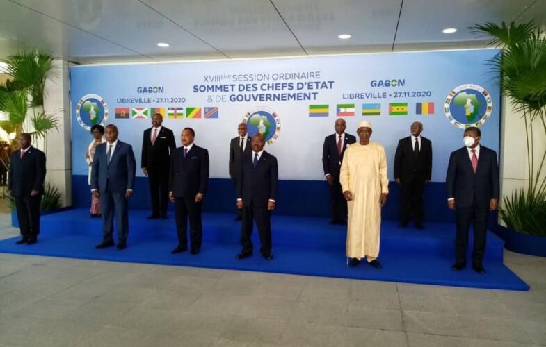 18ème sommet de la CEEAC: la situation politique en RCA et  les cotisations des Etats membres au cœur des échanges